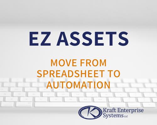 EZ Assets SuiteApp.com Graphics