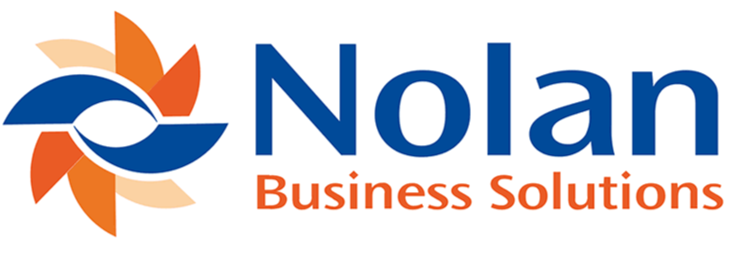 nolan business logo